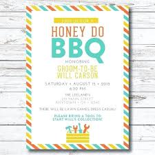 couples shower ideas honey do list ideas honey do printable couples shower invitation