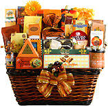 fall gift basket ideas gift baskets spooky gifts cookie