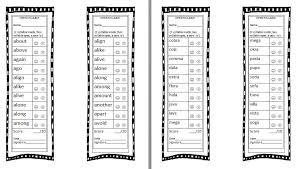 language arts u2013 u201copen syllable bundle packet u201d u2013 the best of