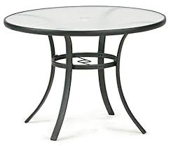 Glass Top Patio Dining Table Incredible Ideas 60 Inch Round Outdoor Dining Table Interesting