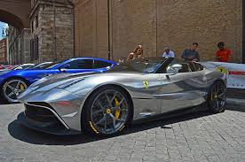 Ferrari F12 2017 - ferrari f12 trs the best looking ferrari ever