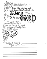 free coloring page 8x10 download color as you read and reflect on