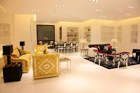 versace home interior design versace home boutique opens in downtown beirut lebanon design home