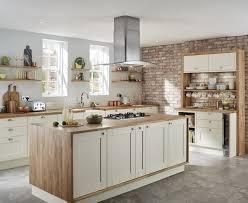 shaker kitchen cabinets howdens kitchen design