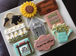 housewarming cookies natsweets awesome housewarming cookies architectural cookies