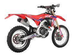 honda 400 enduro21 first look redmoto honda crf400rx