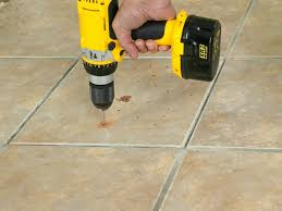Floor Tile by How To Replace A Broken Floor Tile How Tos Diy