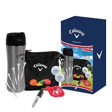 amazon com callaway executive gift set golf gift sets sports