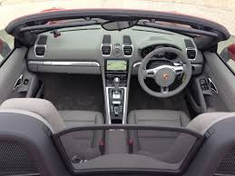 porsche boxster s 981 review 2014 porsche boxster s review the crittenden automotive library