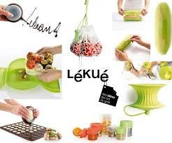ustensiles cuisine design lékué une marque d ustensiles de cuisine tendance et design