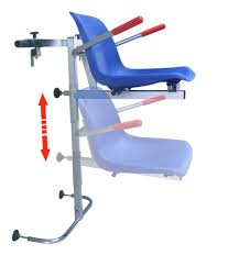 Motorized Pool Chair Seat