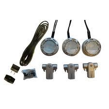 Westek Find Offers Online And by Westek 120 Volt Xenon Nickel Accent Light Kit 1 Pack Xlv11kc