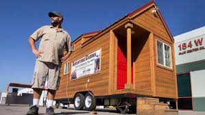 Tiny Home Builders by Tiny Homes Are But Some Builders Find The Market Cold