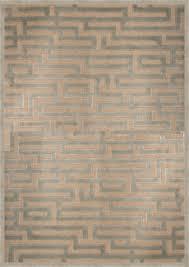 maze rug from napa by abacasa plushrugs com