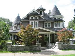 Victorian House Style by 10 Outstanding Traits Of Victorian Style Homes
