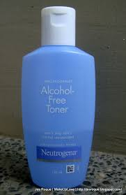 Toner Nutox makeuplove fashion and lifestyle toner