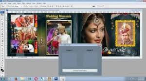 wedding album design software julie galaxy wedding album designing software 500000 free