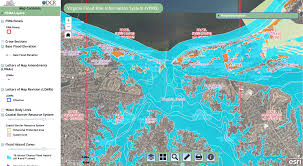 Virginia Beach Flood Map by Governor Mcauliffe Announces Updates To Virginia Flood Risk
