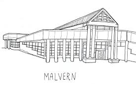 local artist daniel rotsztain draws all 99 toronto libraries