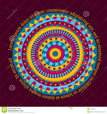 colorful round design royalty free stock photo image 32648285