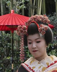 japanese traditional hair with ornaments alexandra s costume
