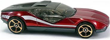 ferrari prototype 2016 2016 mystery models wheels newsletter