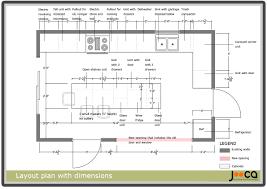 Large Kitchen Plans Kitchen Furniture Surprising Kitchen Plans Withland Pictures