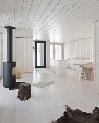 gallery of four cornered villa avanto architects 24