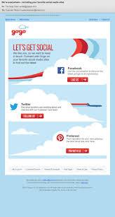 email campaign let u0027s get social on behance