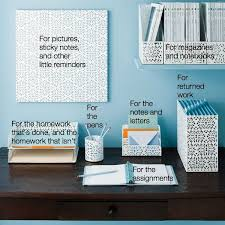 How To Decorate Your Desk At Home The 25 Best Desk Organization Ideas On Pinterest Desk Ideas