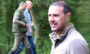 paddy mcguinness hair implants paddy mcguinness films for new coronation street character daily