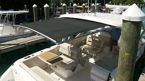 Retractable Awnings Boston Boston Whaler 320 Vantage An Optional Retractable Sureshade