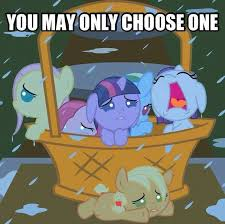 My Little Pony Know Your Meme - image 582508 pony friendship and meme