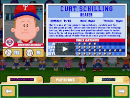 2003 Backyard Baseball Backyard Baseball 2001 On Vimeo