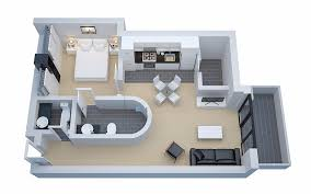 Southbank Grand Floor Plans Apartment 5803 At Eureka Towers Serviced Apartments Southbank