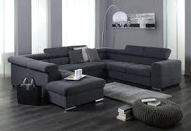 wohnlandschaft u form mit schlaffunktion xxl wohnlandschaft couch