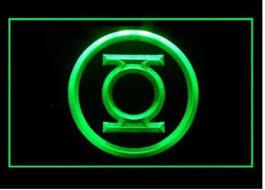 green lantern neon light 2018 green lantern beer bar pub club 3d signs led neon light sign