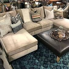 Double Chaise Lounge Cover Sectional Sofa With Double Wide Chaise Double Chaise Sectional