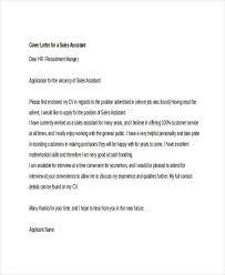 Application Letter For Applying As Cover Letter For Exle Of Writing A Cover Letter For