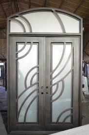 Iron Door Designs Photo Gallery