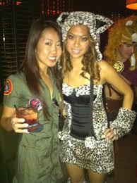Snow Leopard Halloween Costume Halloween Costumes Archives Losestubbornfat
