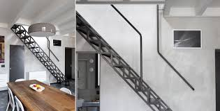Staircase Design Pictures Interiors Industrial Staircase Design For Apartment