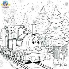 free coloring pages trains thomas train coloring pages free