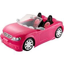 barbie vehicles car convertible camper u0026 mattel shop