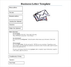 letter format company introduction letter format free resume