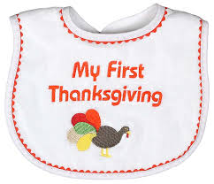 thanksgiving bib thanksgiving products raindrops baby