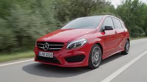 Modified A Class Mercedes 2015 Mercedes B Class Amg Line Youtube