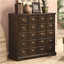 accent cabinets accm by coaster del sol furniture coaster