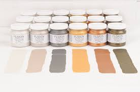 Buy Paint by Copper Metallic Paint Fusion Mineral Paint Buy Online Dear