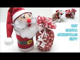 recycled crafts ideas diy santa gifts plastic bottles